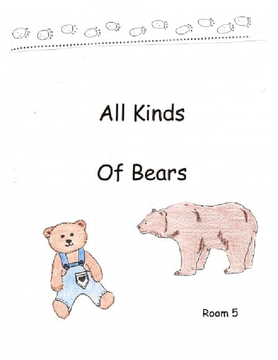 All Kinds of Bears