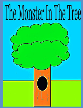 The Monster In The Tree