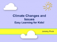 Climate Changes and Issues