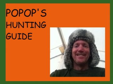 Popops Hunting Guide