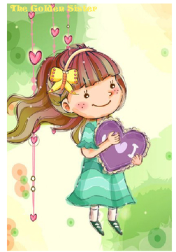 the golden sister