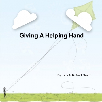 Giving a Helping Hand