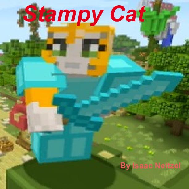 Stampy Cat | Book 472418 - Bookemon