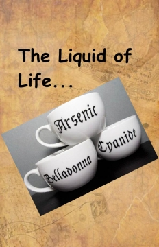 The Liquid of Life...