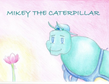 Mikey The Caterpillar