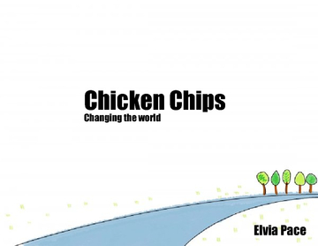Chicken Chips