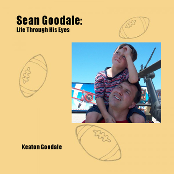 Sean Goodale