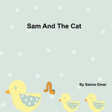 Sam and The Cat