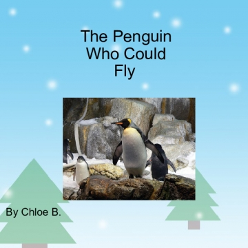 The Penguin Who Could Fly