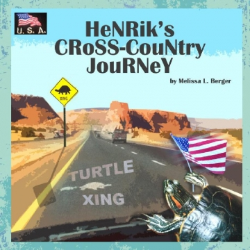 Henrik's Cross-Country Journey