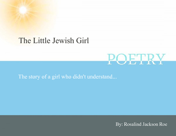 The Little Jewish Girl