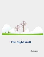 The Night Wolf