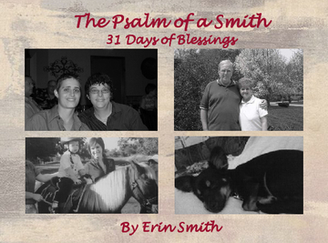 Psalm of a Smith - 2nd Edition