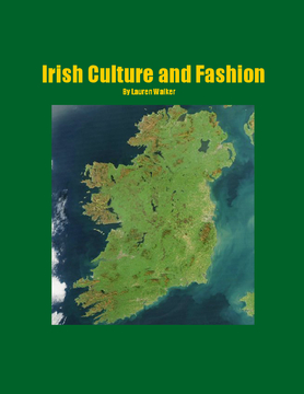 Clothing of Ireland