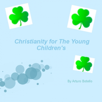Christianity for The Young Childress