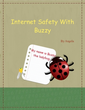 Internet Safety With Buzzy