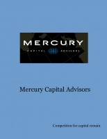 Mercury Capital Advisors
