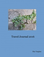 Travel Journal 2016