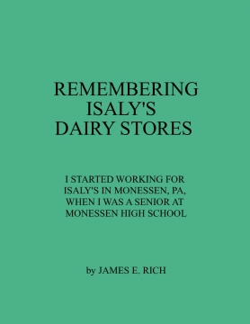 REMEMBERING ISALY'S DAIRY STORES