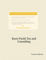 Kaori Fuchi Tax and Consulting