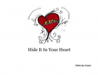 Hide It In Your Heart