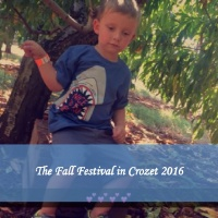 The Fall Festival in Crozet 2016