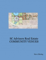 SC Advisors Real Estate COMMUNITY VENUES