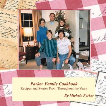 Parker Family Cookbook