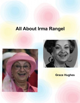 All About Irma Rangel