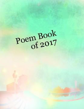Poem Book of 2017