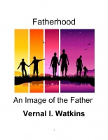 Fatherhood - An Image of the Father