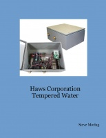 Haws Corporation Tempered Water