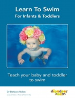Learn to Swim for Infants and Toddlers