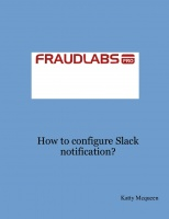 How to configure Slack notification?