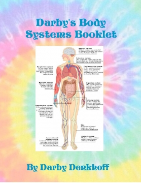 Darby's Body Systems book