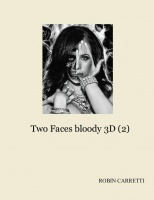 Two Faces bloody 3D (2)