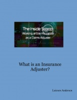 What is an Insurance Adjuster?
