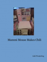 Mammi Mouse Makes Chili