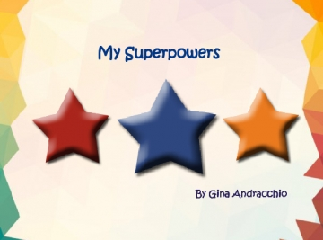My Superpowers (2nd Edition)
