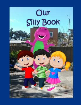 Our Silly Book