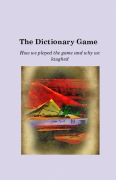 The dictionary game