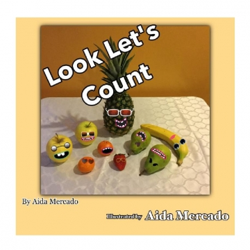 Look Let's Count