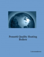 Pensotti Quality Heating Boilers