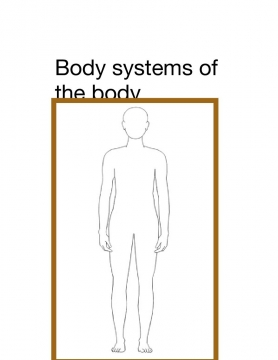 Body system bookses