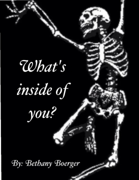 What's inside of you?