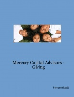 Mercury Capital Advisors - Giving