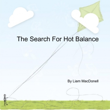 The hot search for balance
