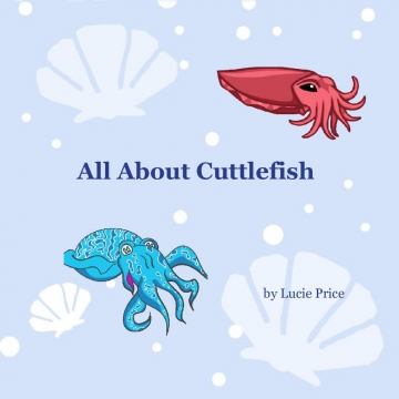 All About Cuttlefish