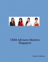 CRIB Advisors Mentors Singapore