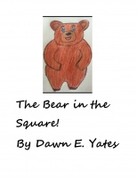 The Bear in the Square!